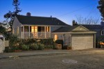5247 Harbord Drive, Oakland, CA 94618 in Upper Rockridge Michael Thompson