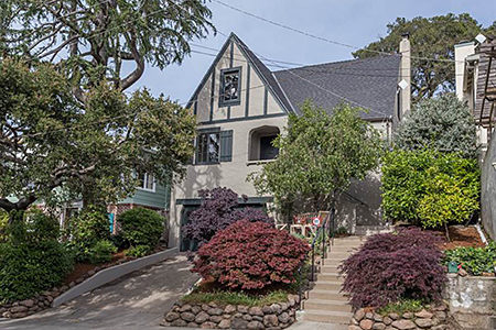 308 Florence Avenue, Oakland, CA 94618 - Upper Rockridge