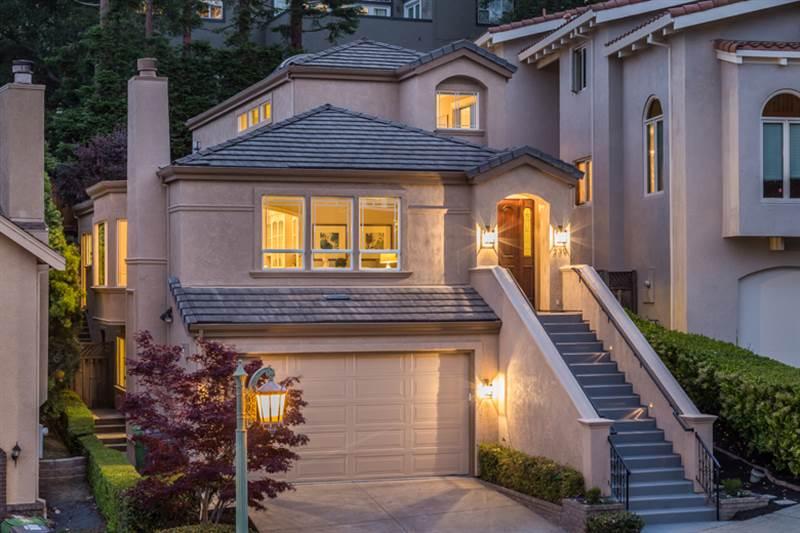 239 Cross Rd., Oakland - Michael Thompson, Realtor