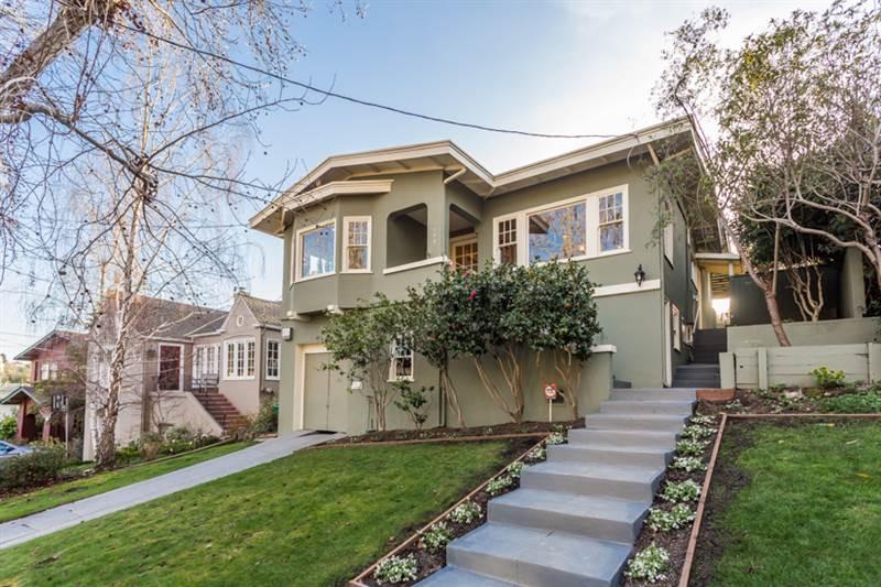 109 Dale Avenue, Piedmont, CA 94610, Michael Thompson, Realtor