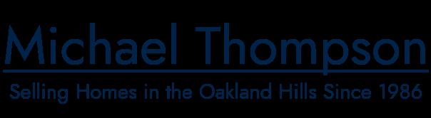 Michael Thompson Real Estate